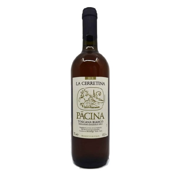 La Cerretina Pacina Fine Italian Food and Wine