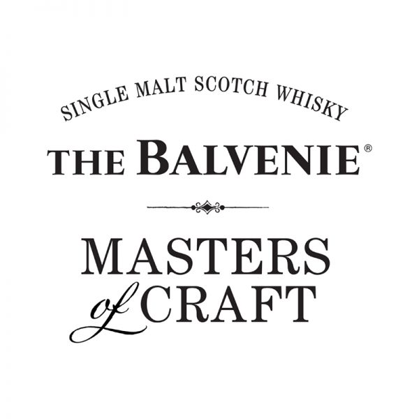 The-Balvenie-Masters-of-Craft-logo