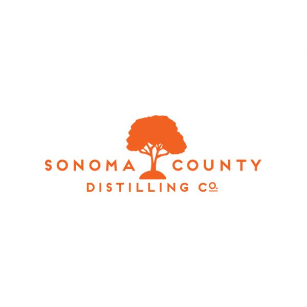 LOGO WHISKY BOURBON Kentucky Sonoma County
