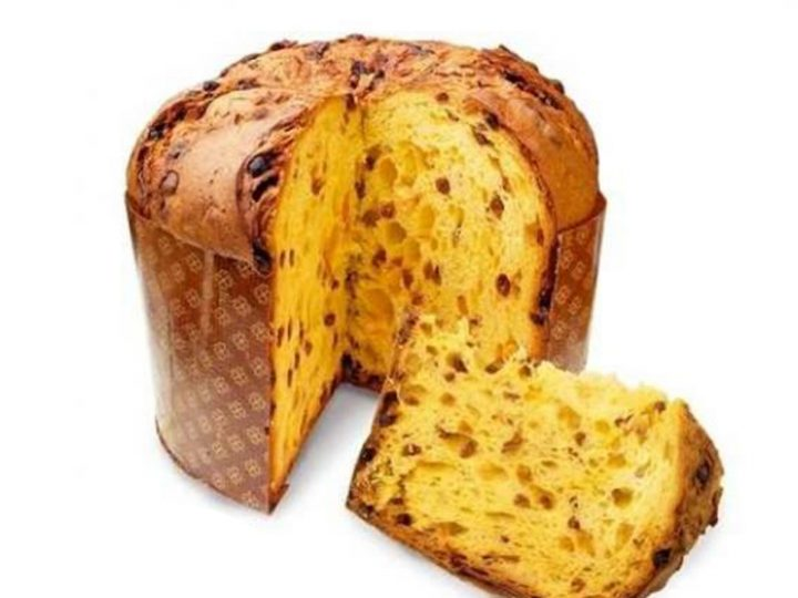 "THE ""BREAD"" IN THE ITALIAN CHRISTMAS"