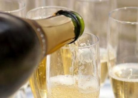 PROSECCO FOR YOUR CHRISTMAS HOLIDAYS…