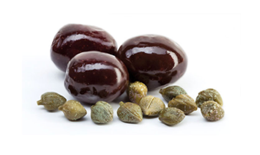 capers-olives