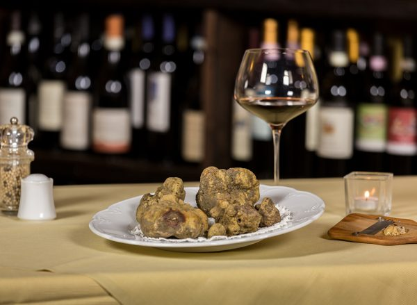 truffle-and-wine