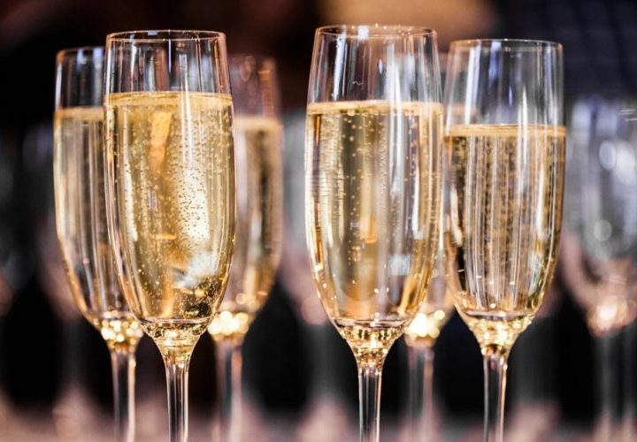 PROSECCO AND FRANCIACORTA: THE MOST FAMOUS ITALIAN BOLLICINE