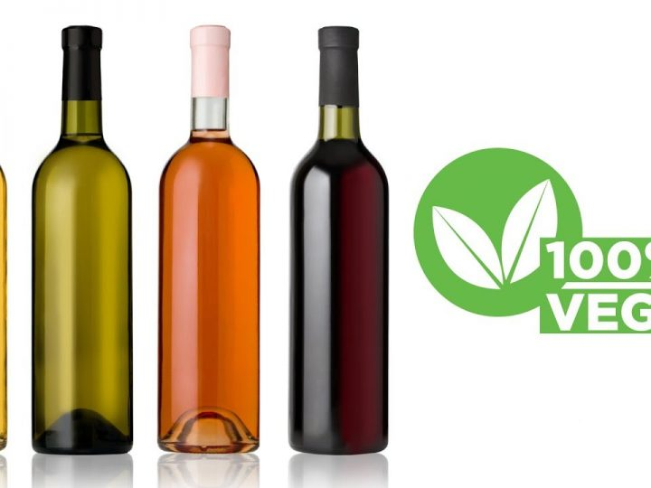 VEGAN WINE: WHAT IS IT AND HOW TO RECOGNIZE IT