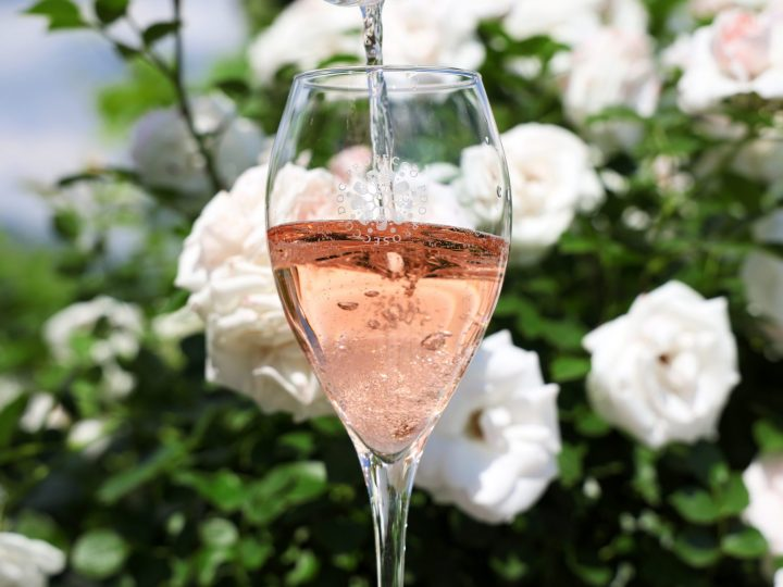 PROSECCO ROSE': HOW THE NEW MADE IN ITALY PRODUCT IS BORN