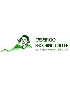 Caseificio Facchini logo Fine Italian Food and Wine